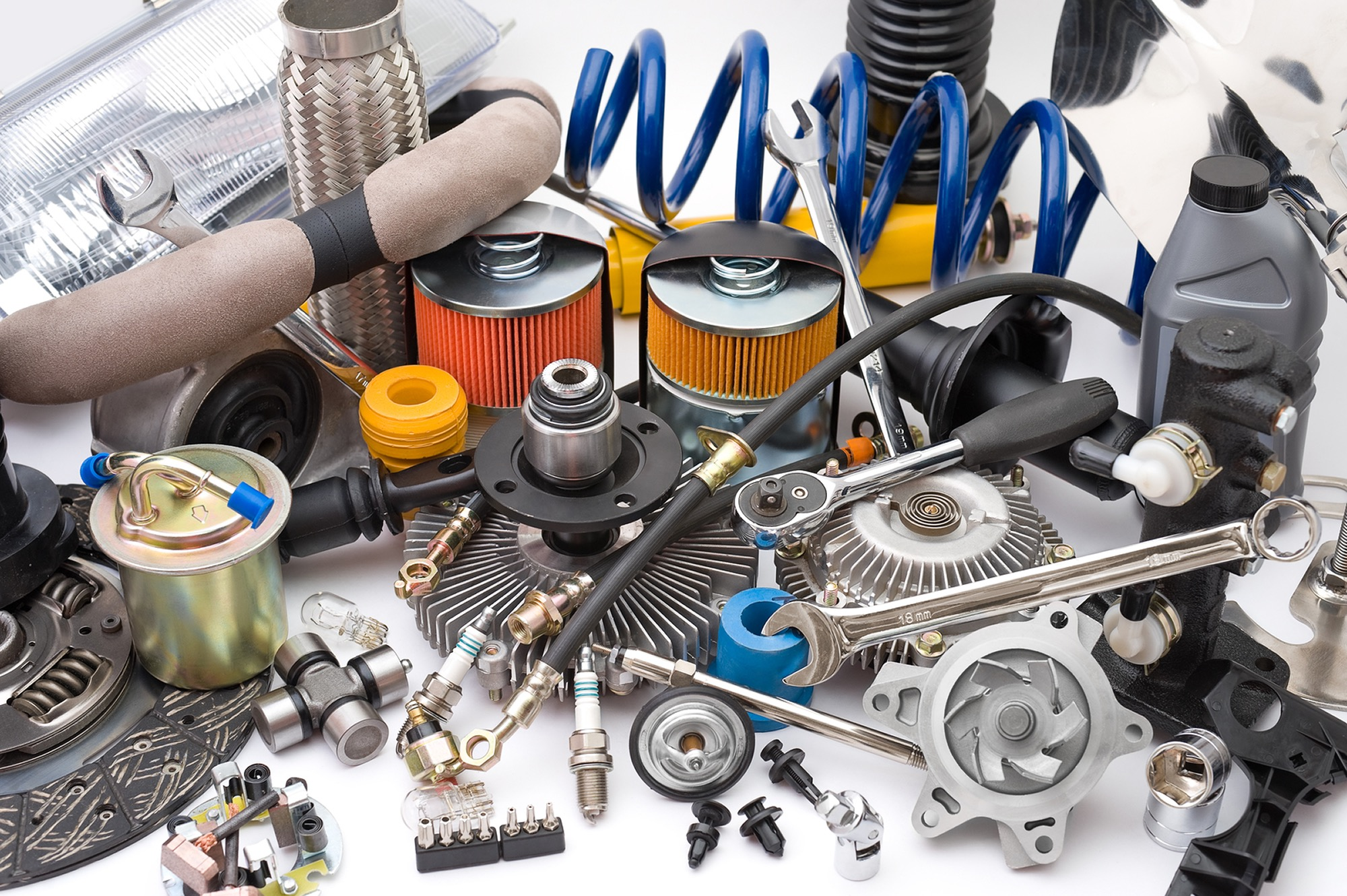 All OEM Auto Parts